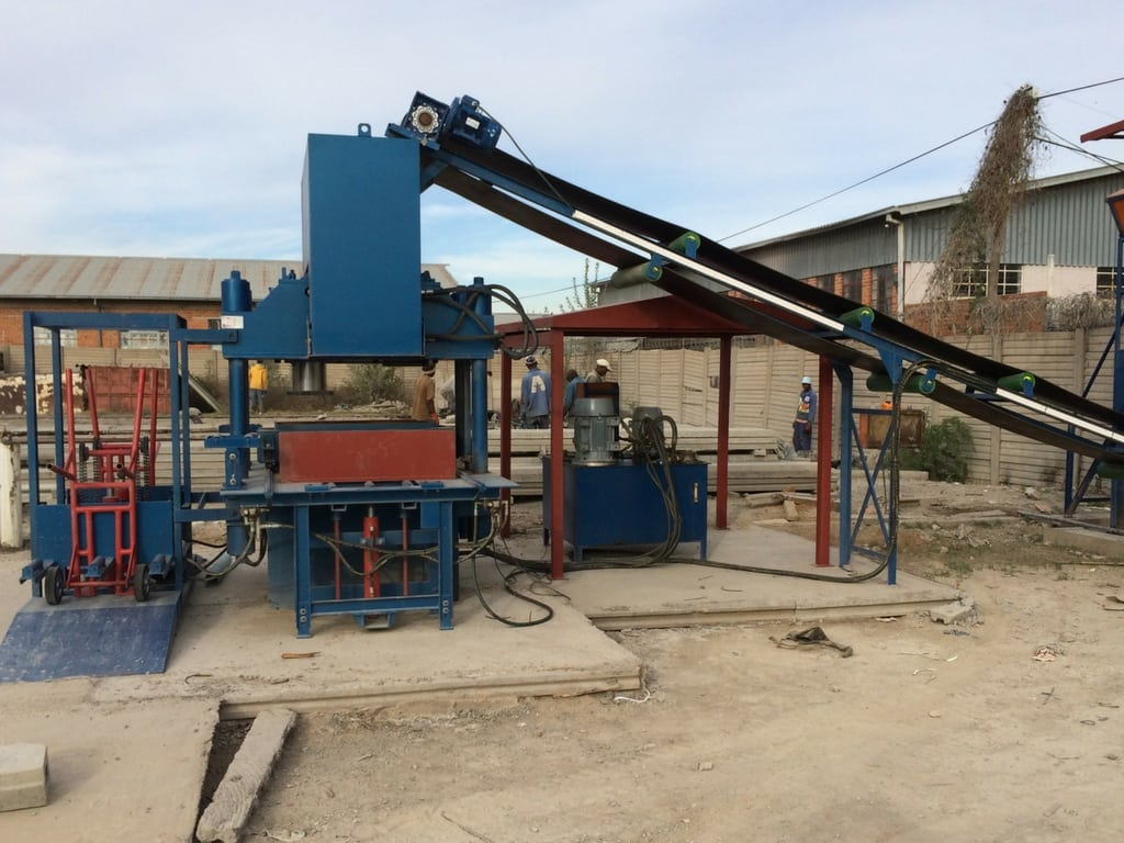 Conveyer Belts and Equipment